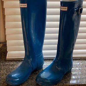 Hunter Waterproof Tall Boot
